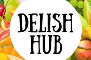 delish hub