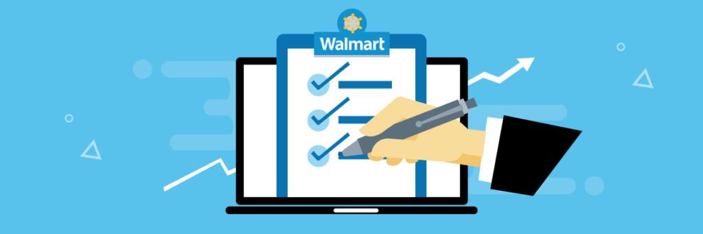 Walmart Seller Scorecard - E-Commerce Strategies | Selling